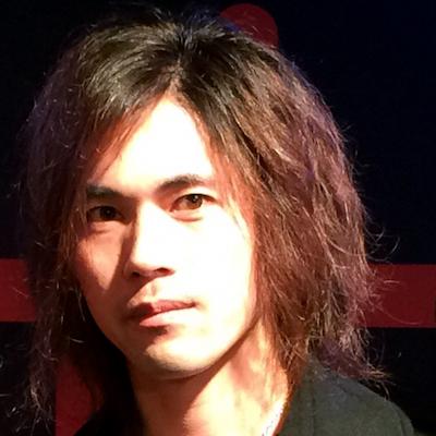 てぃーびー/Katsuhiko Tabei