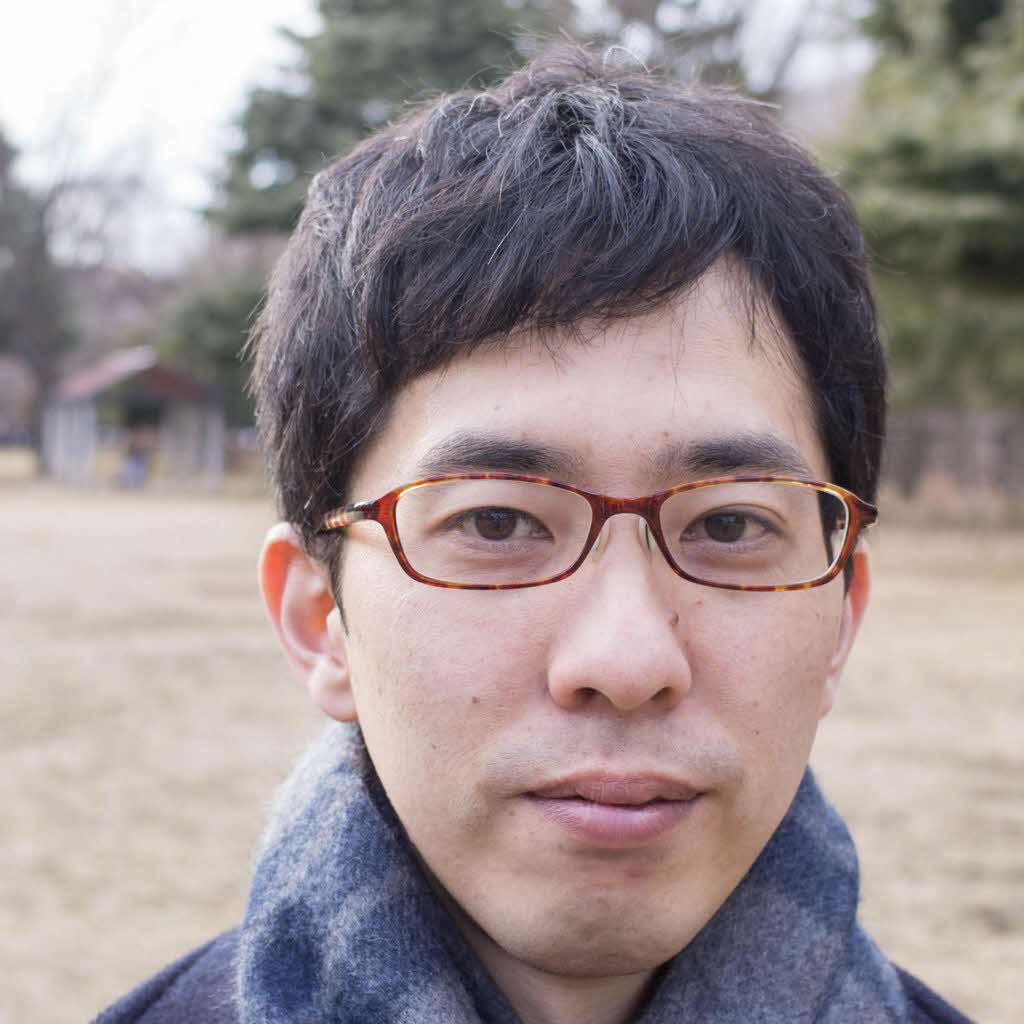 松本宗太郎/Soutaro Matsumoto